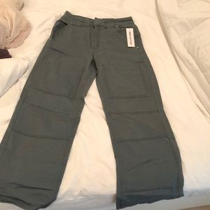 Urban Outfitters Blue BDG pants SIZE 28